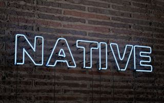 Native Ads boomen - Airmotion Media