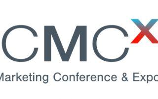 Logo der CMCX 2016