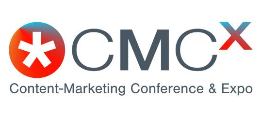 CMCX 2016 - Logo