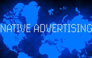 Native Advertising erobert die Welt