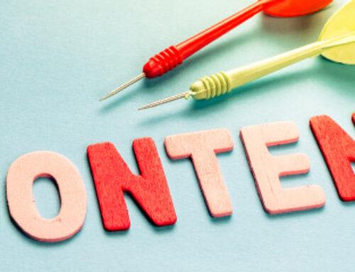Lohnt es sich, in Content zu investieren? Tobias Lobe wagt sich an die Gretchenfrage im digitalen Marketing