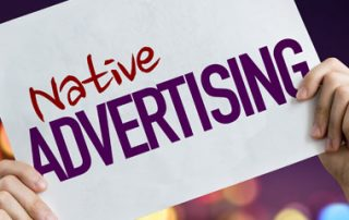 Native Advertising - Schluss mit dem Kampagnendenken!