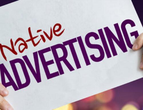 Schluss mit dem Kampagnendenken! Darum ist Native Advertising eine nachhaltige (und kostengünstige) Werbeform
