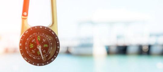 Content Marketing 2017: Justieren Sie Ihren Kompass nach diesen Trends