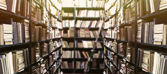 Bücherregal pimpen!