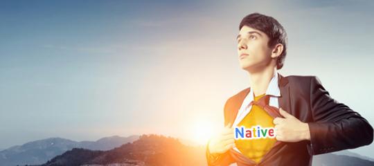 Airmotion Media: Google - Native Advertising rettet die Werbebranche
