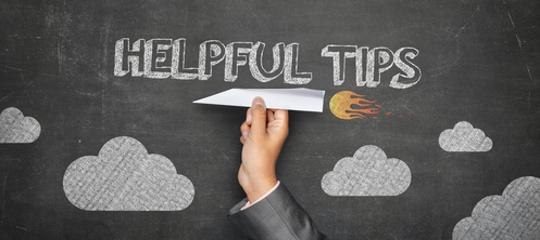 Elf gute Marketing-Tipps