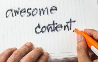 Nochmal 8 Tipps für Content, der funktioniert - Airmotion Media