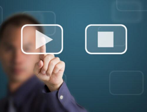 Video – der Kick für Ihr Content Marketing Warum und wie Sie dem Thema Bewegtbild unbedingt einen Platz einräumen sollten