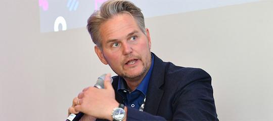 Panel Native Advertising Medientage München 2017: Alexander Erlmeier