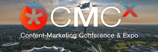 CMCX 2018 - Logo und Skyline München