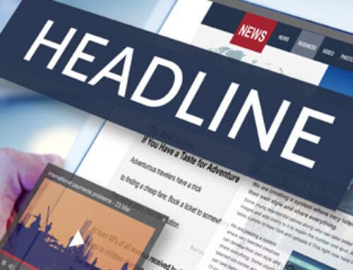 Die zehn Bausteine der erfolgreichsten Online-Überschriften der Welt Warum Sie sich zum Headline-Experten mausern sollten – und wie Sie dies leicht schaffen
