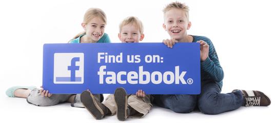 Auch in Zukunft kinderleicht zu finden bei Facebook?