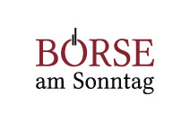 Logo Börse am Sonntag