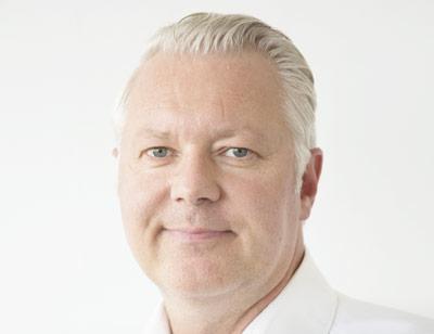 Arne Bogdon