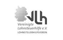 Logo Vereinigte Lohnsteuerhilfe