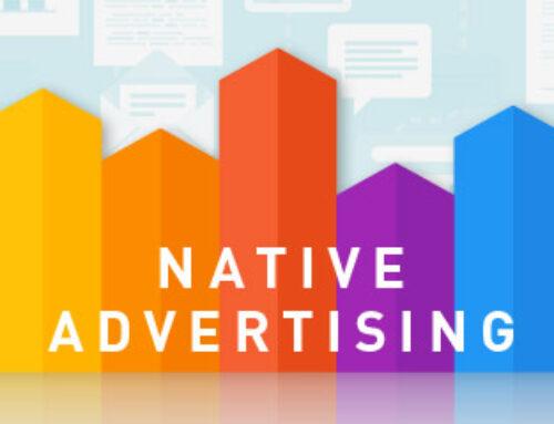 Effektiv werben: Die sieben Säulen einer Native-Advertising-Kampagne So stellen Sie ihr natives Projekt auf eine solide Grundlage