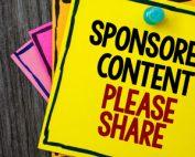 Sponsored Content – was ist das eigentlich? – Airmotion Media