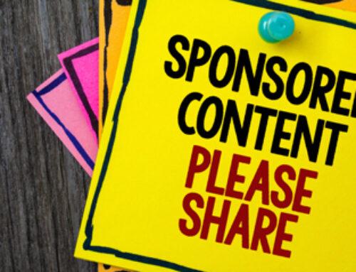 Sponsored Content – was ist das eigentlich? Native Ads und Advertorials unter der Lupe