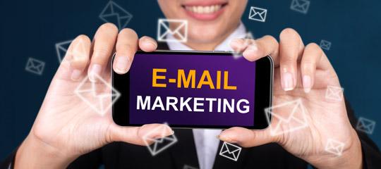 Klassiker E-Mail Marketing – Airmotion Media