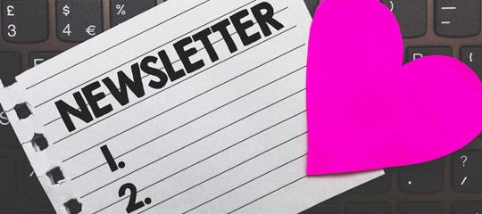 E-Mail Marketing: Der Newsletter bringt es noch – Airmotion Media