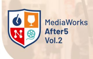 MediaWorks After5 Vol. 2 – Invitation – Airmotion Media