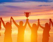 Acht Ideen, mit den Sie den Social-Media-Pokal für Ihr Unternehmen holen – Airmotion Media
