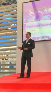 Vortrag von DooH-Experte Dr. Klaus-Holger Kille – Airmotion Media