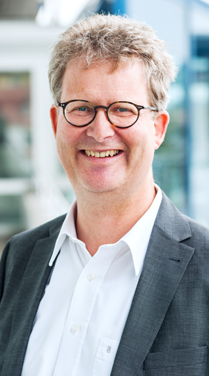 Dr. Klaus-Holger Kille, CEO von BrandLogistics.NET und DooH-Experte – Airmotion Media