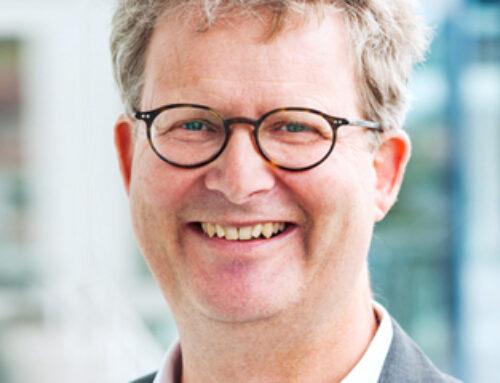 """Dr. Klaus-Holger Kille: """"Digitale Außenwerbung mit Infos hoher Relevanz wird immer entscheidender"""" Wohin geht die Reise von DooH und Digital Signage? Airmotion Media bat um den Experten-Check"""