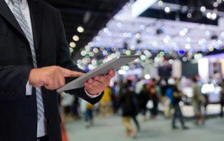 Nutzen Sie die sozialen Medien bei Business-Events – Airmotion Media