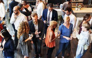 Storytelling: Geschichten bei und über Firmen-Events verbessern die Bindung zum Unternehmen – Airmotion Media