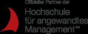 Logo Hochschule für angewandtes Management FH