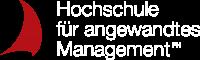 Logo Hochschule für angewandtes Management