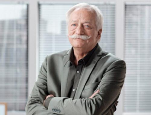 """""""Mr. Media"""" sieht PR-Agenturen und Verlage in der Pflicht, Vorreiter beim Content Marketing zu werden Thomas Koch im Interview zum Stand von Content Marketing und Native Advertising"""