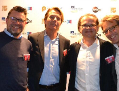 """MediaWorks After 5 Vol. 4 in der """"Höhle der Löwen"""" Glomex und prettysocial debütieren als Gastgeber auf Münchens Networking-Event"""