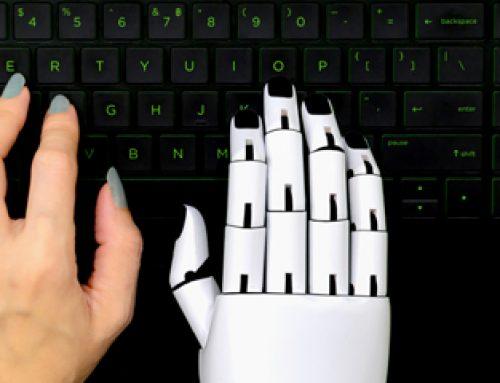Killt KI den Content Marketer? Wie Content Creation und künstliche Intelligenz zusammengehen – oder auch nicht
