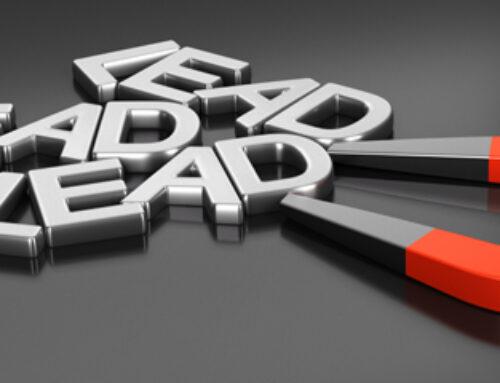 Lead für Lead: Wie Sie im B2B an gute Kontakte kommen Erfolgreiche Lead-Generierung in Theorie und Praxis