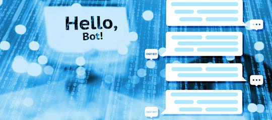 Wissensbasis/Glossar: Bot – Airmotion Media