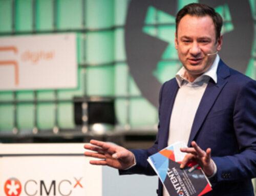 """Countdown zur CMCX 2020: """"Wow, es (hat) funktioniert!"""" 10 Jahre CMCX und Content Marketing. Event-Macher René Kühn zieht Bilanz und blickt nach vorne"""