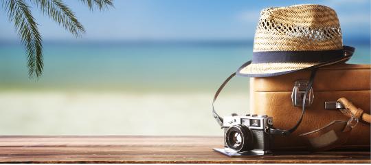Tourismus-PR: Nehmen Sie Ihre Kunden mit auf Reisen – Airmotion Media
