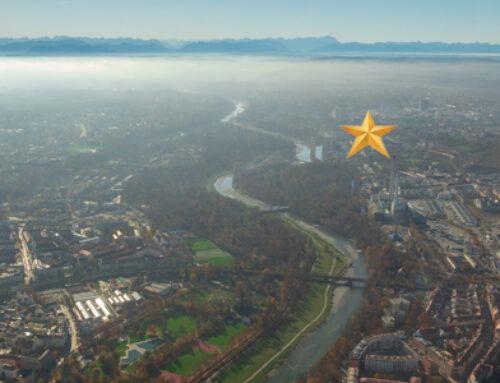 Airmotion Media wächst weiter und zieht um Vom Münchner Osten in den Süden