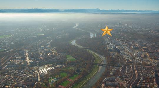 Ein neuer Stern in München-Sendling – Airmotion Media