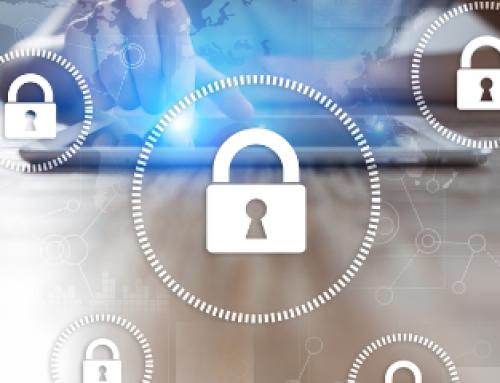 Fünf Tipps für sorgenfreien Datenschutz Ein Unternehmen ohne Plan vom Schutz persönlicher Daten hat verloren – unsere Infografik schafft Abhilfe