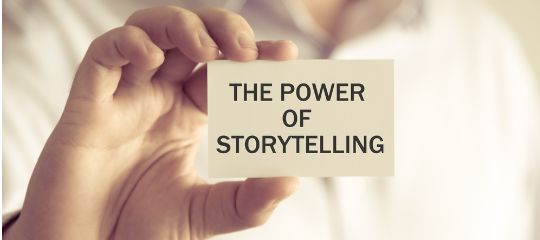 So funktioniert Storytelling – Airmotion Media