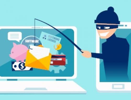 Ad Fraud: Wenn der Gangster-Bot dreimal klickt Darum müssen sich Unternehmen und Onlinewerber gegen fiese Ad-Abzocke schützen