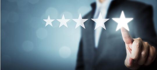 Alles Unternehmensstrategie: Der Umgang mit Bewertungsportalen – Airmotion Media