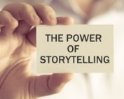Storytelling hat die Power, Menschen zu bewegen – Airmotion Media