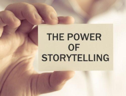 Storytelling – die Kunst, Menschen zu bewegen Wie gute Geschichten Inhalte auf- und das Publikum mitnehmen