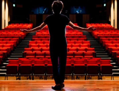 Endlich wieder Theater? Wie die Event-Branche der Corona-Krise trotzt
